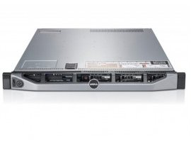 "Máy chủ Dell PowerEdge R430 2.5"" E5-2609 v4, Ram 16GB"