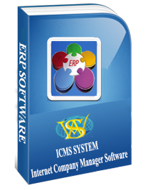 Erp system management software